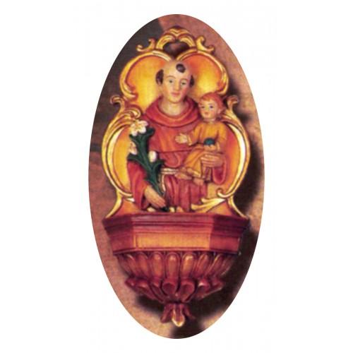 Kropielnica Święty Antoni SF0101