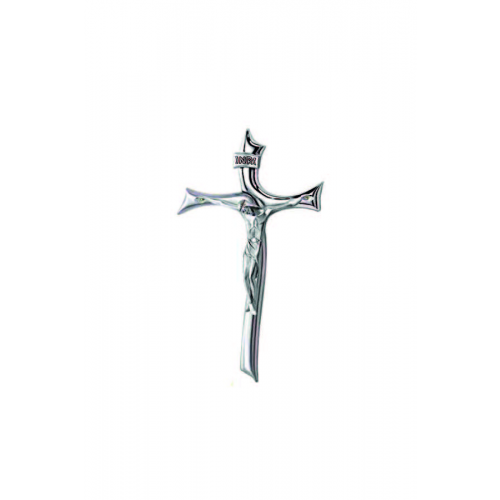 Krzyż metalowy 3131