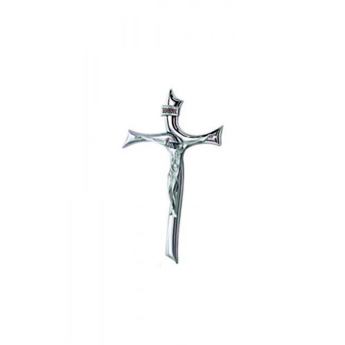 Krzyż metalowy 3130