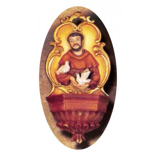 Kropielnica Święty Franciszek SF0103