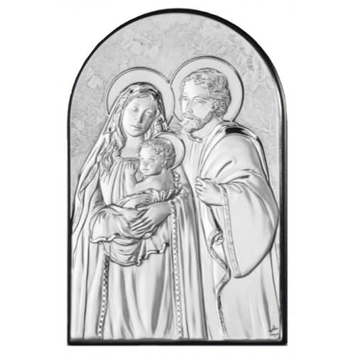 Obrazek srebrny Święta Rodzina AG1958/167