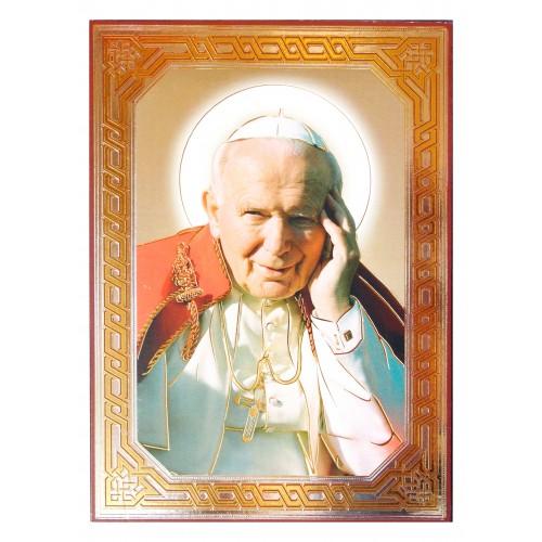 Ikona Święty Jan Paweł II C23/04JP2