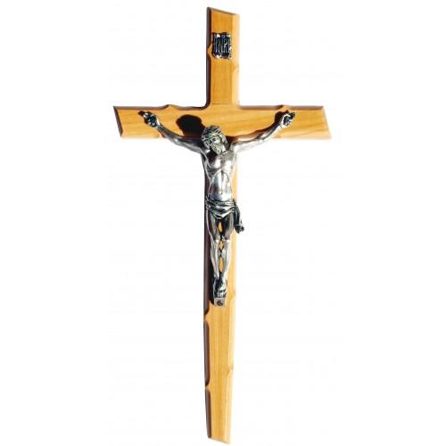 Krzyż drewniany C604/20