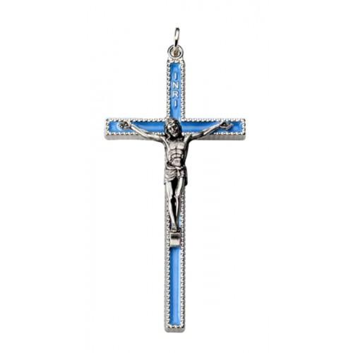 Krzyż metalowy CZ19NIK/CE
