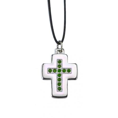 Krzyż metalowy GC3VE