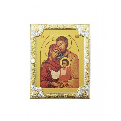 Ikona Prosta Święta Rodzina IK1A-02R