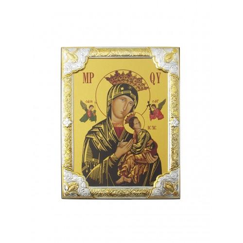Ikona Prosta Matka Boska Nieustającej Pomocy IK1A-03R