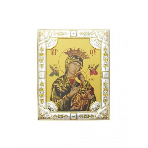 Ikona Prosta Matka Boska Nieustającej Pomocy IK1C-03R
