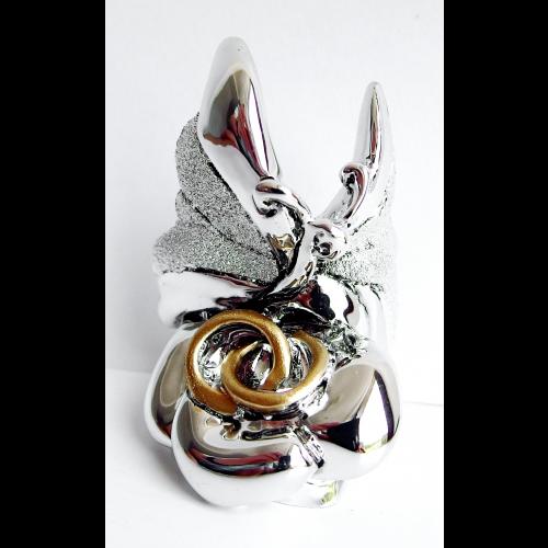 Figurka Motylek MA2503/M/ORO