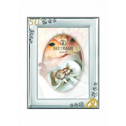 Ramka na zdjęcie 50-lecie Ślubu 1189/502L, 6x9