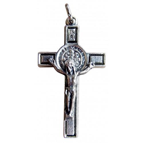 Krzyż wiszący 4481, 4 cm
