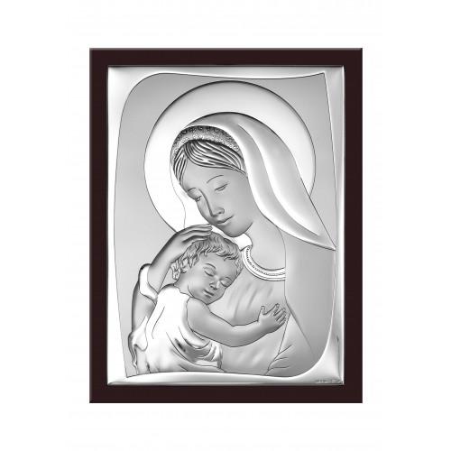 Obrazek Madonna z dzieciątkiem 6546/5WM, 20x26
