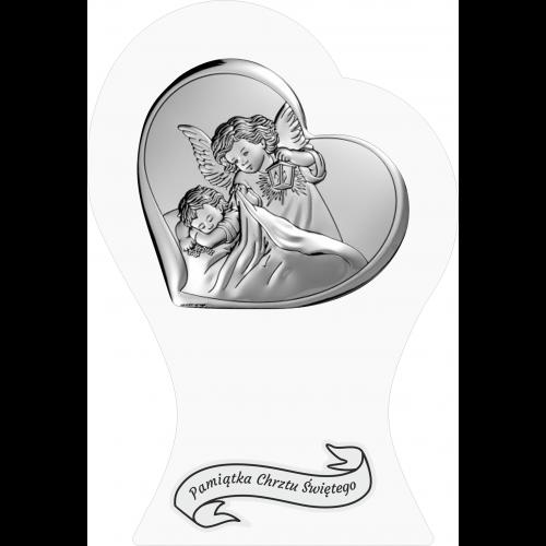 Panel Aniołek nad dzieciątkiem z latarenką D05/G19A/6448/1