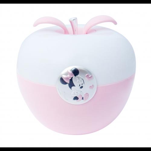 Lampka Myszka Minnie - Jabłko D327RA