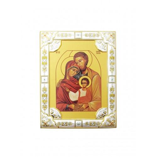 Ikona Prosta Święta Rodzina IK1C-02R