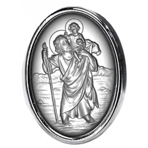 Magnes Święty Krzysztof  S2366/573
